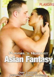 Playgirls Hottest Asian Fantasy Porn Video