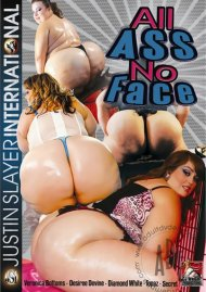 All Ass No Face Porn Movie