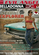 Belladonna: Sexual Explorer Porn Video