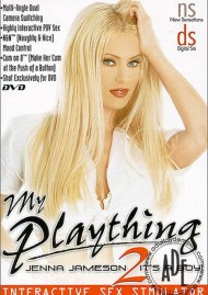 Stream My Plaything: Jenna Jameson 2 Interactive Porn Video from Digital Sin!