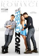 Friend Zone, The Porn Movie