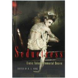 Seductress: Erotic Tales of Immortal Desire Sex Toy