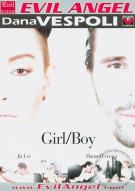 Girl/Boy Porn Movie