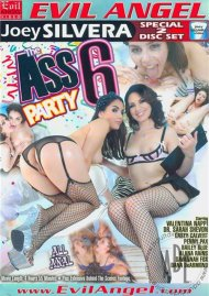Ass Party 6, The Porn Video