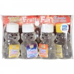 Nature Lovin: Fruity Fun - 4 Pack Sex Toy