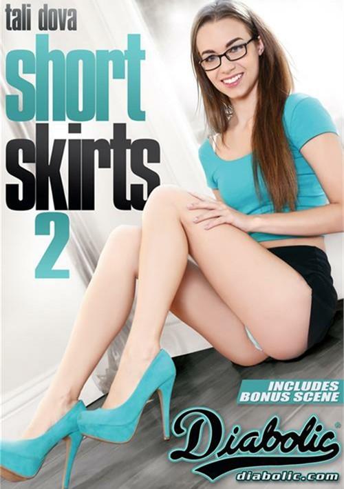 Короткие Юбки #2 / Short Skirts #2 (2014) DVDRip
