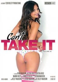 Watch Can't Take It Vol. 2 Porn Video from Porn Fidelity.