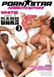 Whitie Likes It Dark 3 Porn Movie