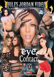 Eye Contact DVD Image from Jules Jordan Video.