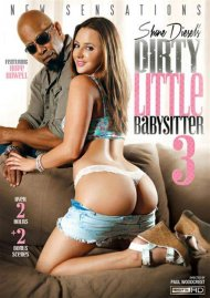 Shane Diesel's Dirty Little Babysitter 3 HD Porn Video Image from New Sensations.