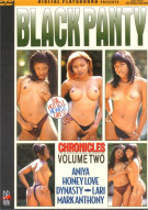 Black Panty Chronicles Vol. 2 Porn Movie