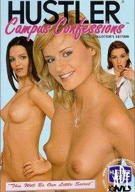 Campus Confessions Porn Movie