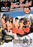 Matador 12: Avalanche II, Sex in the Alps Porn Video