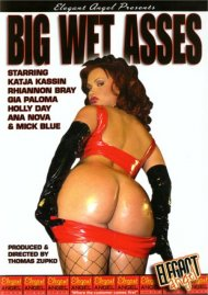 Big Wet Asses Porn Movie