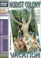 Nudist Colony Vacation Porn Video
