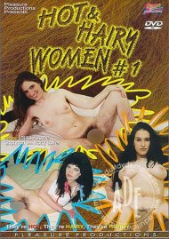 Hot & Hairy Women #1 Porn Movie
