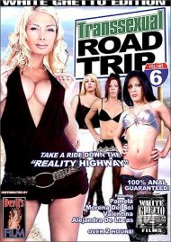 Transsexual Road Trip 6 Porn Video