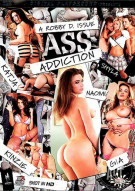 Ass Addiction Porn Video