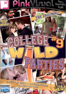 College Wild Parties #9 Porn Movie
