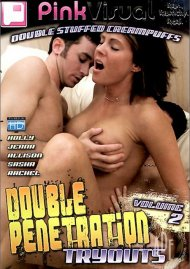 Double Penetration Tryouts Vol. 2 Porn Video