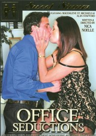 Office Seductions Porn Video