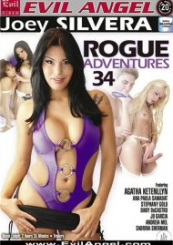 Rogue Adventures 34 Porn Video