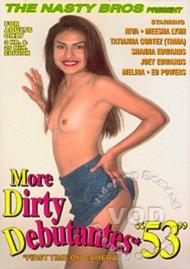More Dirty Debutantes #53 Porn Video