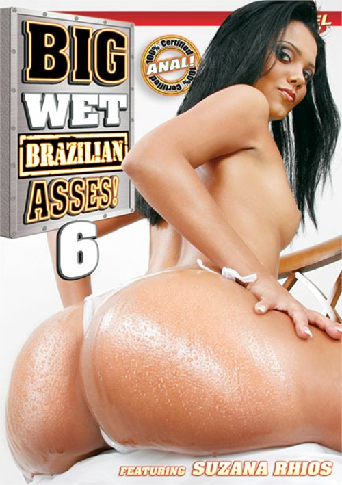 Topic something Big wet brazilian asses pity