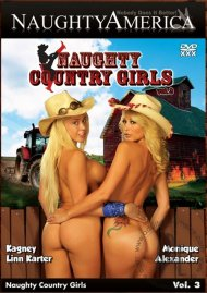 Naughty Country Girls Vol. 3 Porn Movie