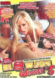 Blowjob Winner #5 Porn Movie