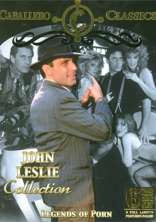 John Leslie Collection