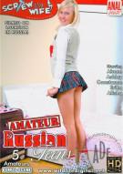 Amateur Russian Teens Porn Movie