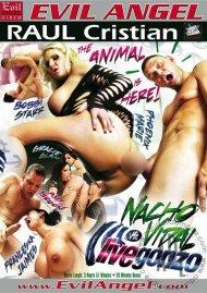 Nacho Vidal Vs. Live Gonzo Porn Movie
