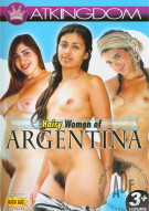 ATK Hairy Women of Argentina Porn Video