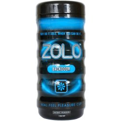 Zolo: Backdoor Cup Sex Toy
