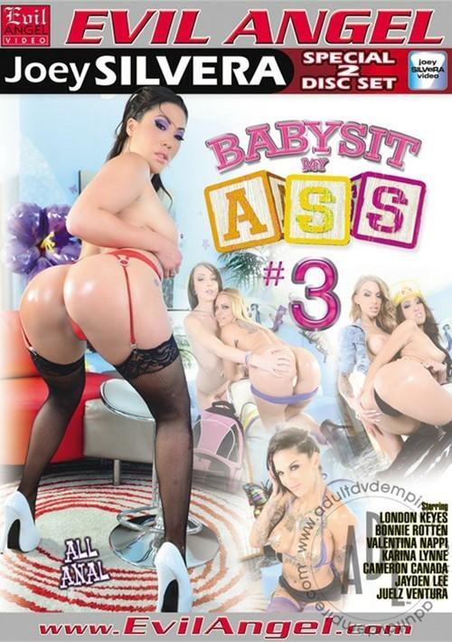Babysit my ass 3