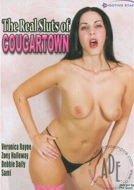 Real Sluts of Cougartown, The Porn Movie
