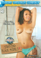 Starving Black Models 3 Porn Movie