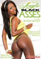 Angelic Black Asses Porn Movie
