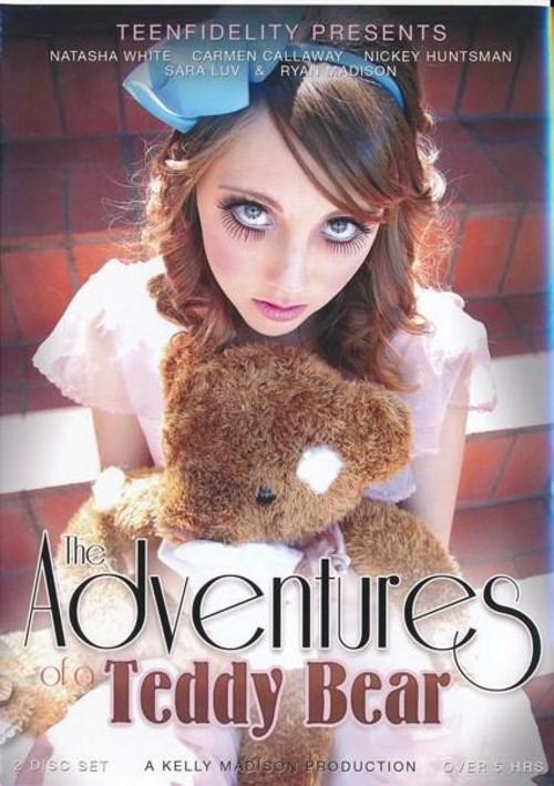 Adventures Of A Teddy Bear, The