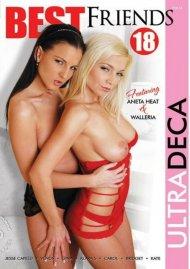 Ultra Deca - Best Friends 18 Porn Video