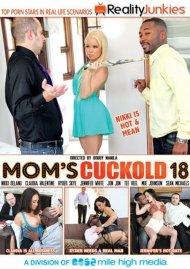 Moms Cuckold 18 Porn Movie