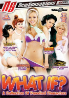 What If? A Collection Of Parodies Porn Video