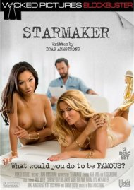 Starmaker Porn Video from Wicked Pictures.