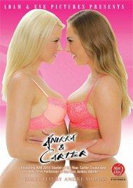 Anikka & Carter Porn Video