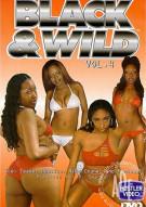Black & Wild Vol. 4 Porn Video