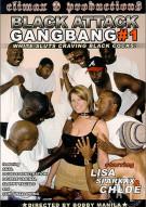 Black Attack GangBang #1 Porn Video