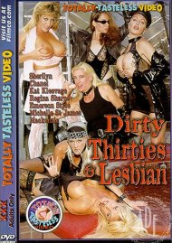 Dirty Thirties & Lesbian Porn Video