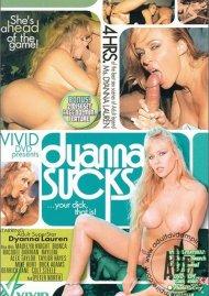 Dyanna Sucks Porn Movie