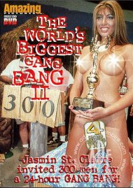 Worlds Biggest Gang Bang 2, The Porn Movie